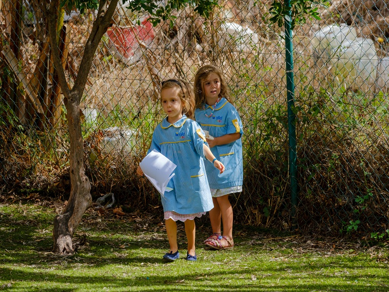 AFID Kids Pré-Escolar